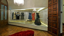 Half-Day Private Buenos Aires City Tour and Evita Museum, Buenos Aires, Walking Tours