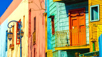 Private Full-Day Walking Tour in Buenos Aires, Buenos Aires, Bar, Club & Pub Tours