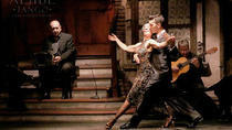 Tango Show in Aljibe - No transfers, Buenos Aires, Dance Lessons