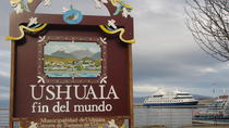 Tierra del Fuego and Beagle Channel Full-Day Tour from Ushuaia, Ushuaia, Multi-day Tours