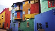 Walking Tour of La Boca including Boca Juniors Stadium, Buenos Aires, Walking Tours