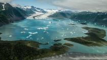 25 Minute Scenic Flight To Bear Glacier, Seward, Helicopter Tours