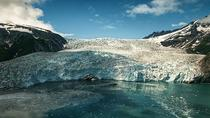 35 Minute Scenic Flight to Aialik Glacier, Seward, Helicopter Tours