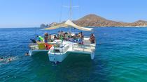 Big Mike Seadventures Snorkel Tour, Los Cabos, Snorkeling