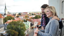 Tallinn 1 Hour Romantic Photo Tour, Tallinn, Cultural Tours