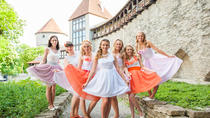 Tallinn Photo Tour with Friends, Tallinn, Photography Tours