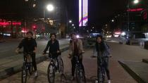 Extended bike tour, Bogotá, Bike & Mountain Bike Tours