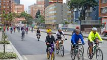 Sunday's Ciclovia Bike Ride, Bogotá, Bike & Mountain Bike Tours