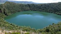 The Sacred Guatavita Lagoon, Bogotá, Day Trips