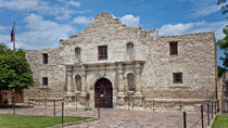 Alamo Hop-on Hop-off Trolley Tour, San Antonio, Historical & Heritage Tours