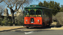 San Antonio 2-Day Hop-On Hop-Off Trolley and Double-Decker Bus Pass, San Antonio, Half-day Tours