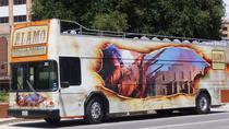 San Antonio Alamo Double-Decker Bus Pass, San Antonio, Cultural Tours