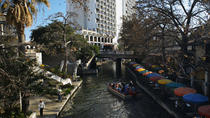 San Antonio Grand Sightseeing Tour, San Antonio