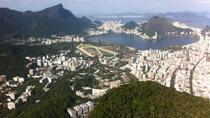 Biking and Hiking Tour from Copacabana to Two Brothers Hill, Rio de Janeiro, Air Tours