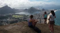 Biking and Hiking Tour from Copacabana to Two Brothers Hill, Rio de Janeiro, Full-day Tours