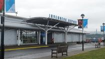 Inverness Airport Transfer to South Skye or Lochalsh, Inverness
