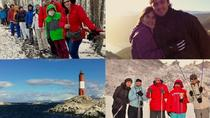 3 or 4 days - Classic Winter Excursion Package in Ushuaia, Ushuaia, Multi-day Tours