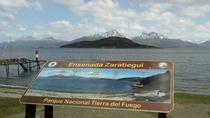 Tierra del Fuego National Park with Lunch, Ushuaia, Attraction Tickets