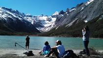 Trekking to Laguna Esmeralda with Beaver sightseeing, Ushuaia, 4WD, ATV & Off-Road Tours