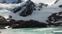 Trekking to Vinciguerra Glaciar and Laguna de los Témpanos - Small Groups!, Ushuaia, 4WD, ATV ...