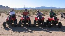 Hidden Valley and Primm ATV Tour, Las Vegas, 4WD, ATV & Off-Road Tours
