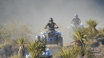 Hidden Valley and Primm Extreme ATV Tour, Las Vegas, 4WD, ATV & Off-Road Tours