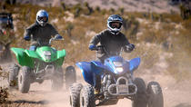 Hidden Valley et Primm extrême excursion ATV, Las Vegas, 4WD, ATV & Off-Road Tours