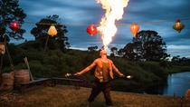 Chinese New Year Evening Celebration at the Hobbiton - Return Trip From Auckland, Auckland