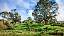 Full-Day Guided Tour to the Hobbiton Movie Set From Auckland