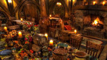 Hobbiton Movie Set Evening Banquet Return Tour From Auckland, Auckland, Movie & TV Tours
