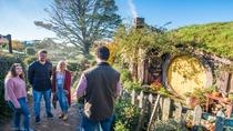Luxury Small Group: Guided Hobbiton Movie Set Excursion - Early Access, Auckland, Movie & TV Tours