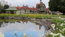 Private 3 Days NZ Highlights: Hobbiton, Hamilton, Rotorua, Otorohanga & Waitomo, Auckland,...