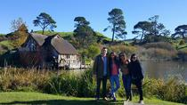 The Hobbiton Movie Set Small-Group Guided Tour from Auckland