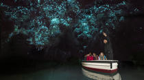 Waitomo Glow Worm Caves & Hobbiton Movie Set - Return Trip From Auckland, Auckland, Movie & TV Tours