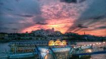 Budapest Danube River Evening Cruise, Budapest, Day Trips