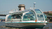 Duna Bella-Bootstour in Budapest, Budapest, Day Cruises