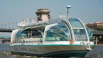 Duna Bella Cruise in Budapest, Budapest, Day Cruises