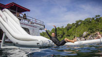 Water Sports Boat Cruise from Phuket with Optional Scuba Diving, Phuket