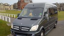 Airport Transfer - Central Scotland to Manchester Airport, Manchester, Airport & Ground Transfers