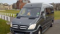 Airport Transfer -  St Andrews Fife to Edinburgh Airport, Skotland