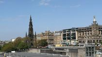 Edinburgh - Half Day City Tour, Edinburgh, Private Sightseeing Tours
