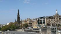 Edinburgh - Half Day City Tour with Hotel Transfers, Edinburgh, Ports of Call Tours