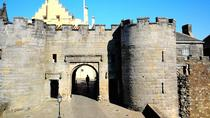 Private Day Tour to Stirling Castle and The Trossachs from Edinburgh, Edinburgh, Private Day Trips