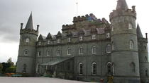 Private Shore Excursion - Inveraray Castle and Loch Lomond from Greenock, Glasgow, Ports of Call ...