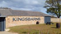 Shore Excursion to the Kingsbarns Distillery and St Andrews from South Queensferry, Edinburgh, ...