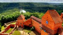 Private Full-Day Culture and Food Tour to Sigulda and Cesis, Riga, Private Sightseeing Tours