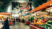 Small-Group Latvian Food Experience at Riga Central Market, Riga, Market Tours