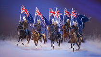 Dîner-spectacle Australian Outback Spectacular sur la Gold Coast, Gold Coast, Dinner Packages