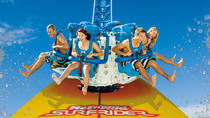 Gold Coast Theme Park Pass: Movie World, Sea World and Wet n Wild, Gold Coast, Bus Services