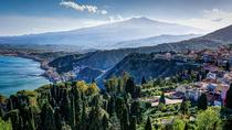 Best Sicilian Offer: Private Tour of Etna - Alcantara - Godfather - Food and Wine from Messina,...
